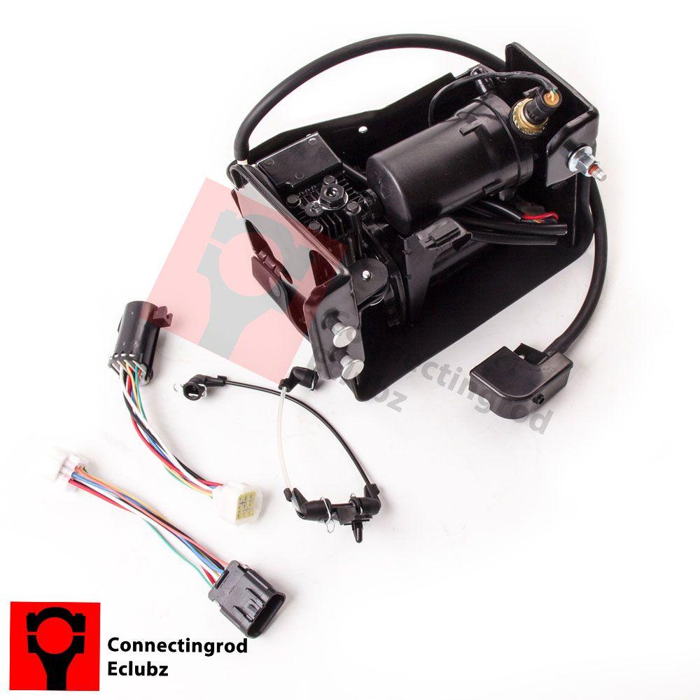 best price air ride suspension compressor pump for escalade