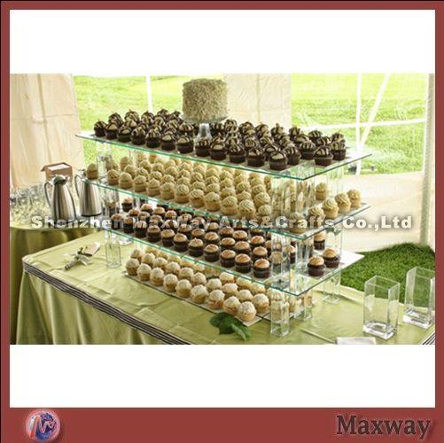 diy wedding cupcake stand - Google Search | wedding ideas ...