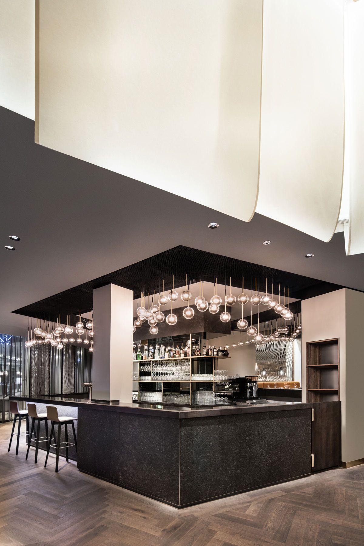 interior design architecture sansibar stuttgart by dia dittel architekten dia restaurant. Black Bedroom Furniture Sets. Home Design Ideas