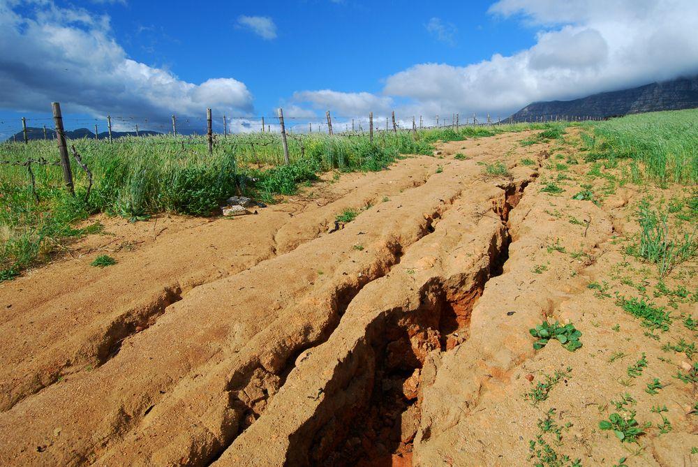 earthquake cycle hypothesis
