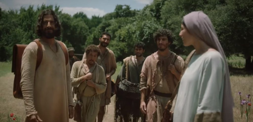 Here S How To Watch The Chosen Inspirational Movies Jesus Movie Best Tv Series Ever