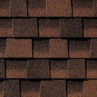 Gaf Timberline Hd Hickory Asphalt Shingle North Carolina Roofing Siding Works To Bring Architectural Shingles Roof Architectural Shingles Roof Architecture