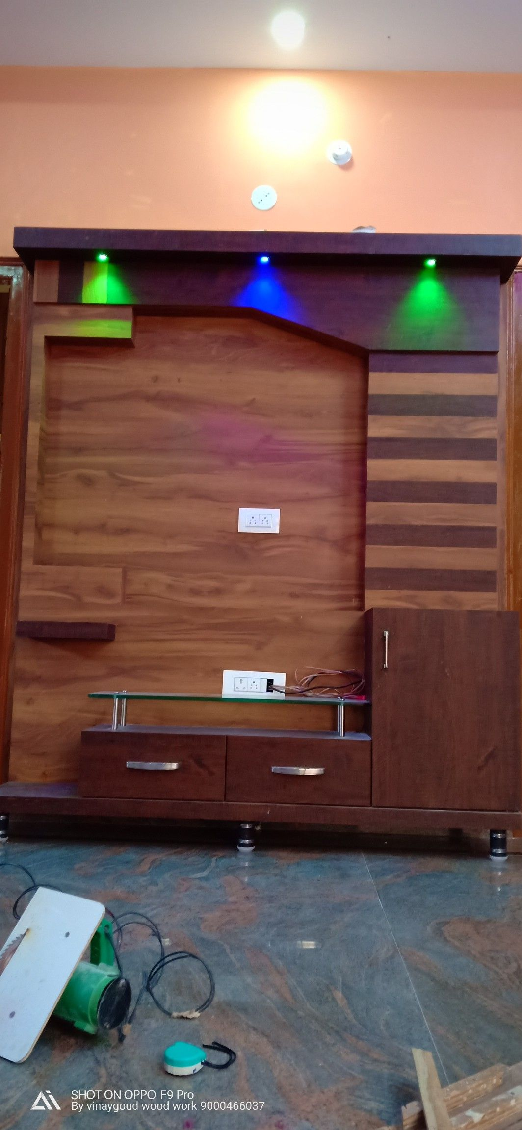 Lcd Panel Design Tv Unit Design Tv: Wall Tv Unit Design, Lcd Wall Design