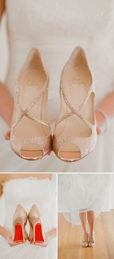 dirtbin designs: Amazing wedding shoes !