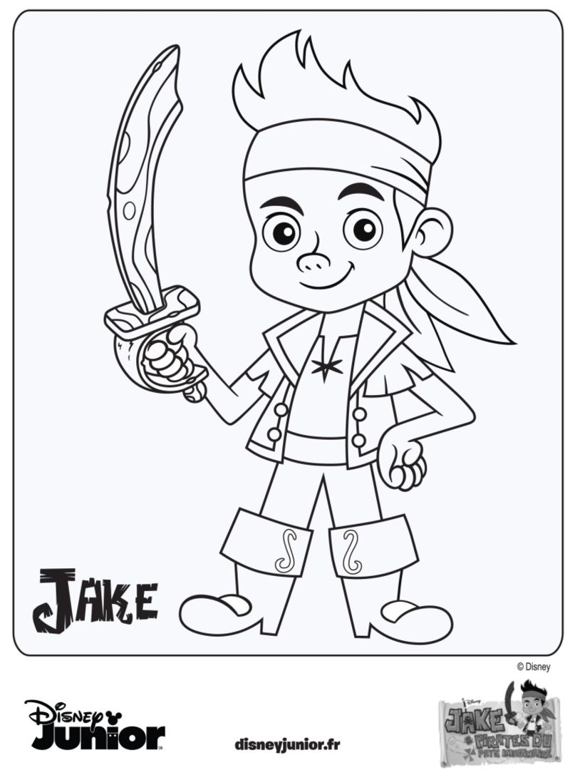 04895708-photo-jake-et-les-pirates-coloriage.jpg | coloriage pirates ...