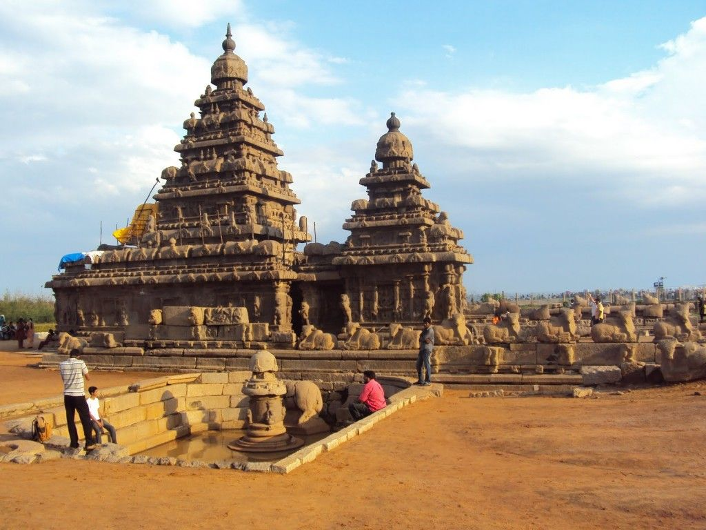 Top Interesting Places to visit in South India India has