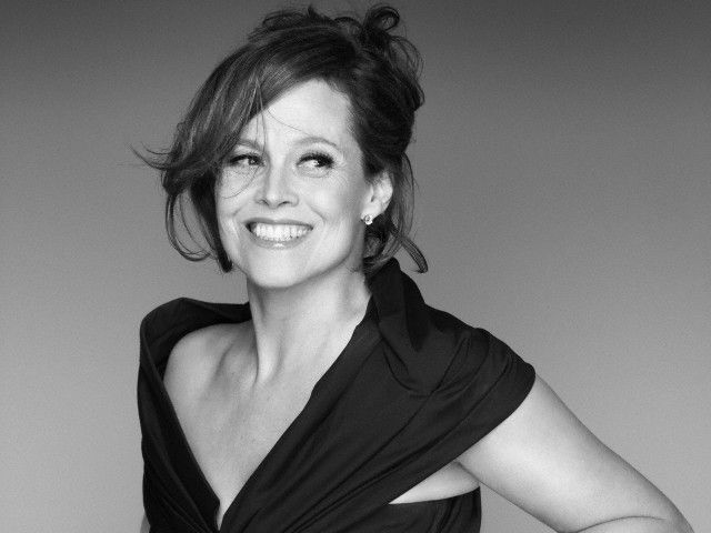Sigourney Weaver (some of her best; Alien, Working Girl, Gorillas in the Mist, Snow White:A Tale of Terror)
