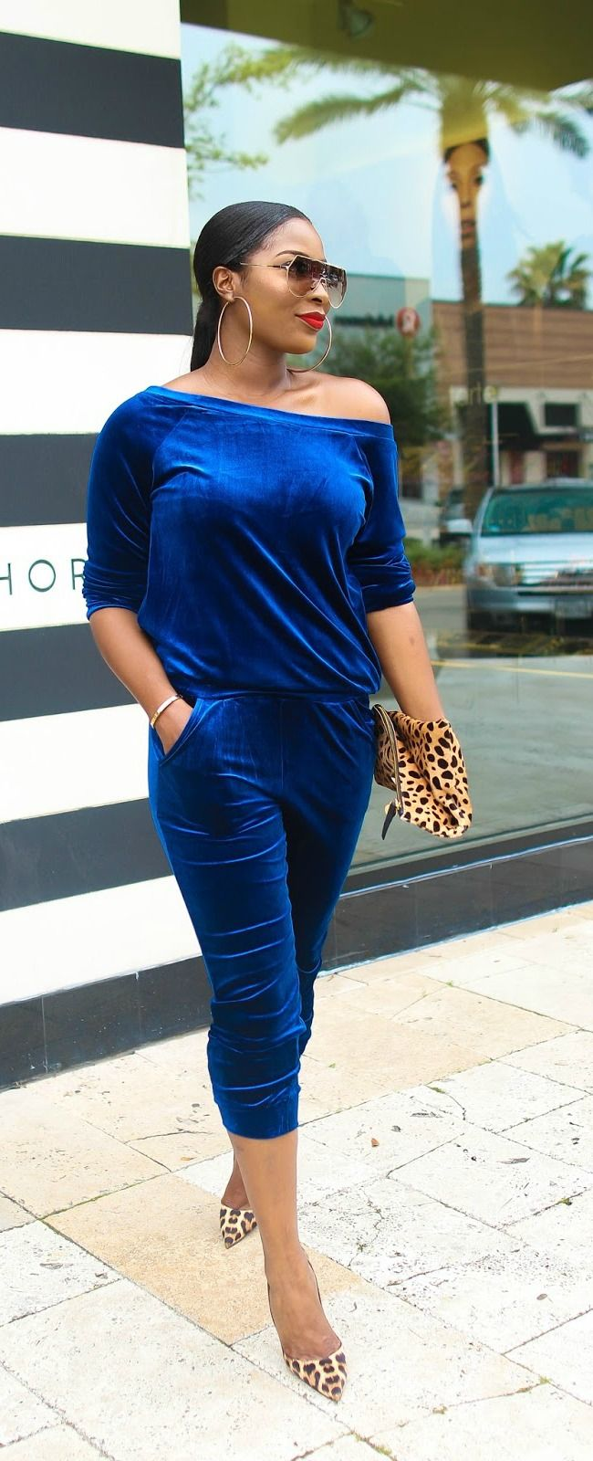 fashionistas show us how to rock off the shoulder top this summer