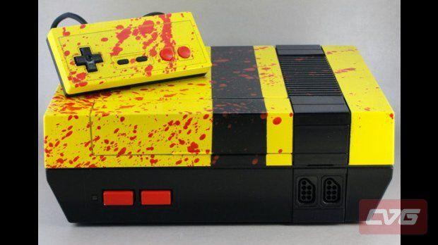 Kill Bill NES