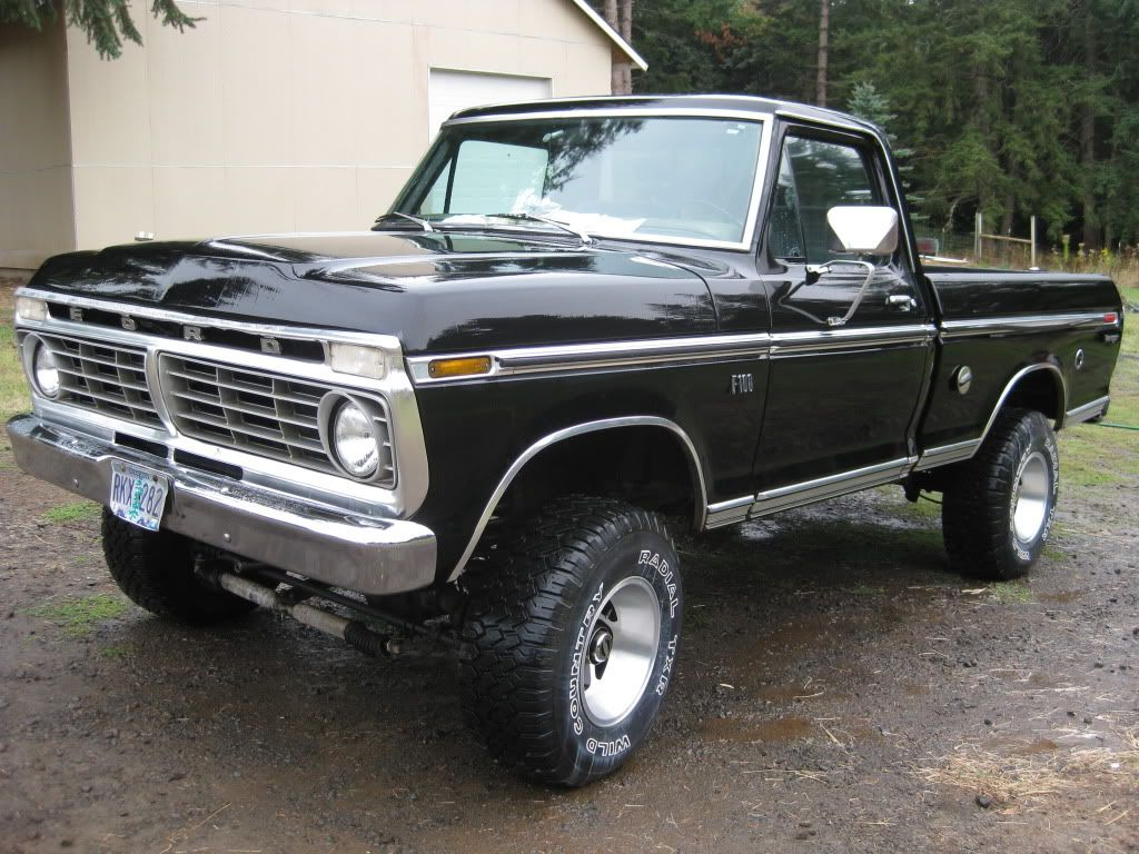 Craigslist Ford F100 For Sale >> Old Ford Short Bed Trucks 4x4 For Sale | Autos Post