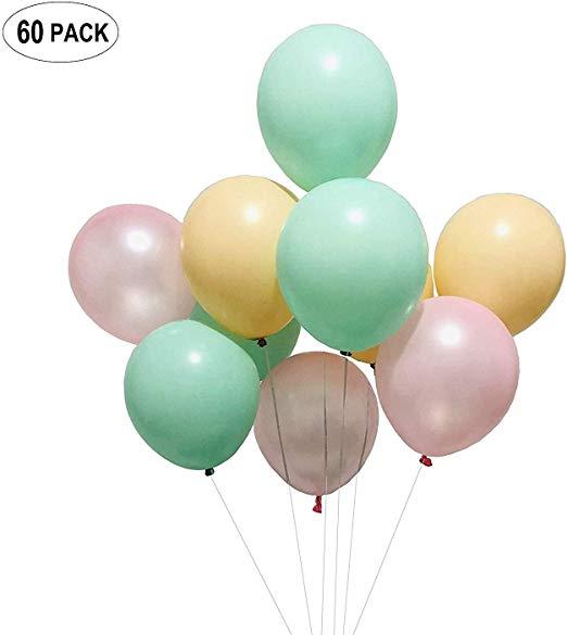 """Hochzeit Geburtstag Latex Luftballons 10 /""""Kinder Jungen Mädchen Baby Party Decor"""