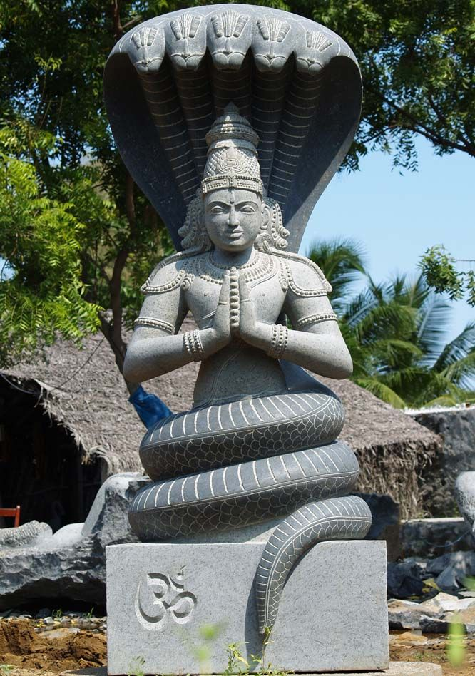 Image result for padmanabhaswamy temple vault b snake ...