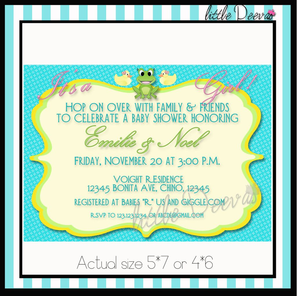 Sayings For Baby Shower: Baby Shower Boy Invitation Wording