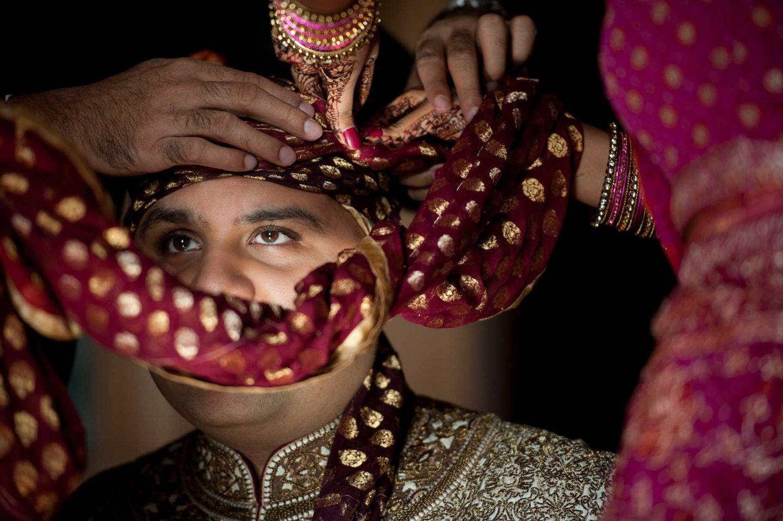 Oheka Castle Indian Wedding Huntington New York — Parul