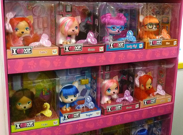 Vip Pets New Toy Brands Paw Patrol Toys Pets Pet News