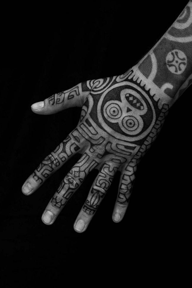 Tribal Tattoos That Inspire Tattoos Pinterest Tatuajes Mejor