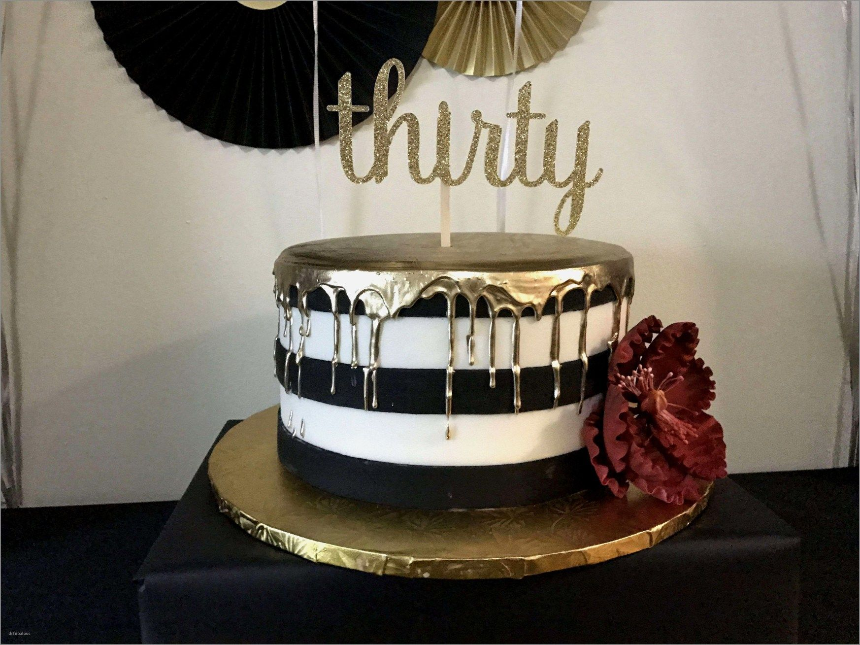 27 Inspired Photo Of 30th Birthday Cakes For Him