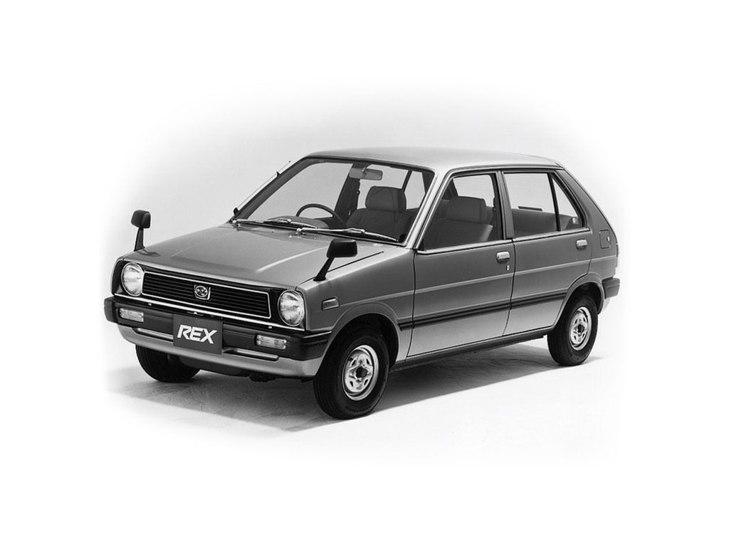 subaru rex 1981 86 car pinterest subaru and cars rh pinterest com Subaru XT Subaru XT