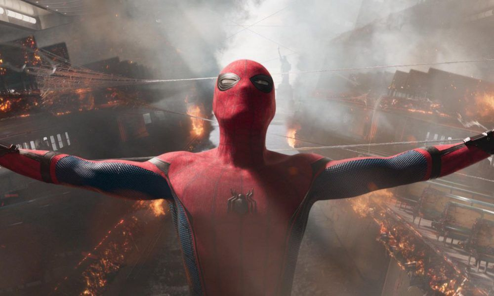 Spider Man Ps4 Not In Mcu And That S Great Marvel Cinematic Universe Movies Marvel Cinematic Deadpool And Spiderman