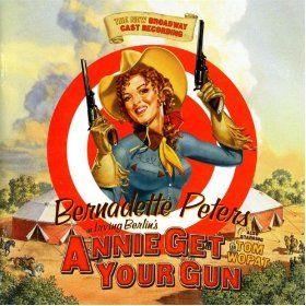 Annie Get Your Gun | Original Cast Recordings | Annie get