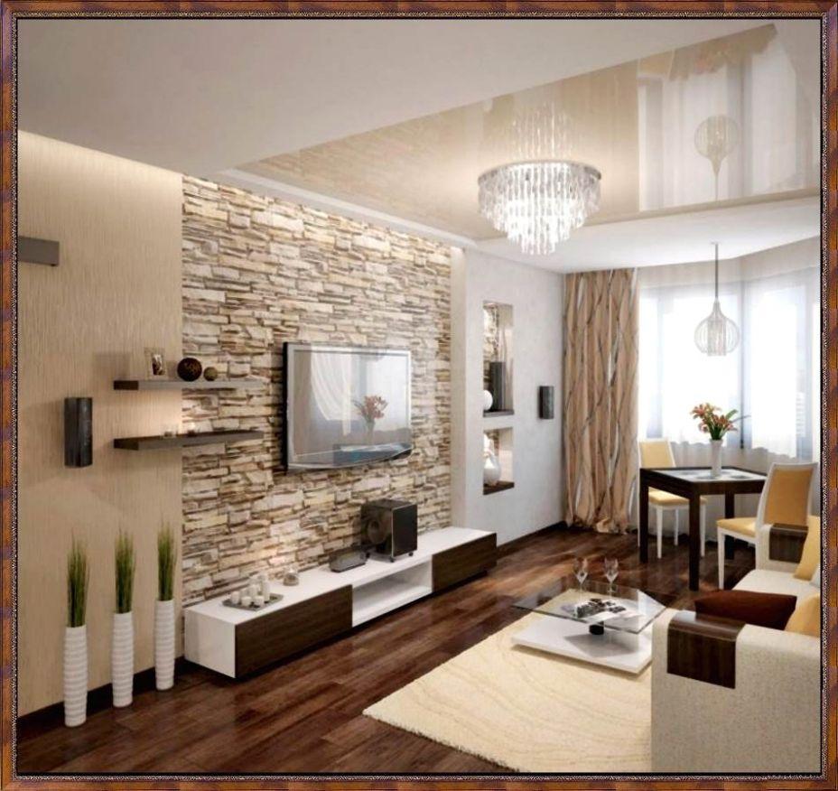 Exquisit Wohnzimmergestaltung Ideen Foto Von