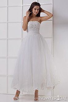 Wedding dresses under 500, ball wedding gowns under 500 - SnowyBridal-  Page21