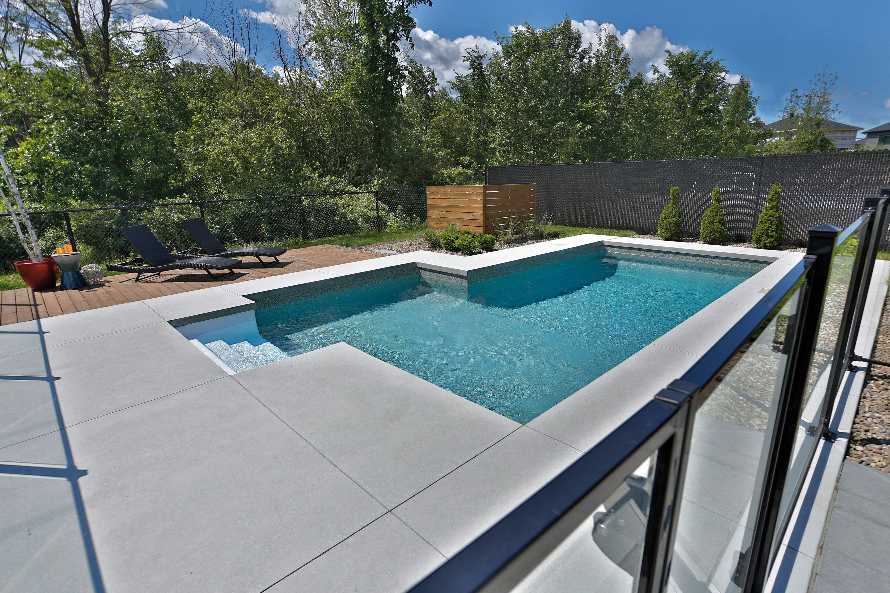 Piscine tr vi fuzion piscine tr vi pinterest for Trevi pools