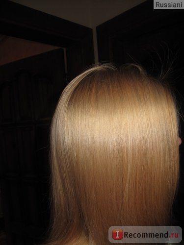 Sebastian ламинирование волос отзывы