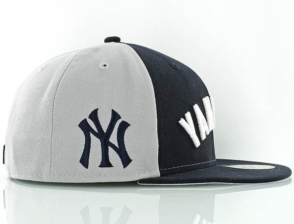 7ae81064a6d new york yankees cooperstown team name 59fifty fitted baseball cap new era  mlb
