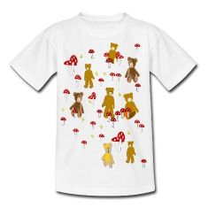 Teddys.png T-Shirts