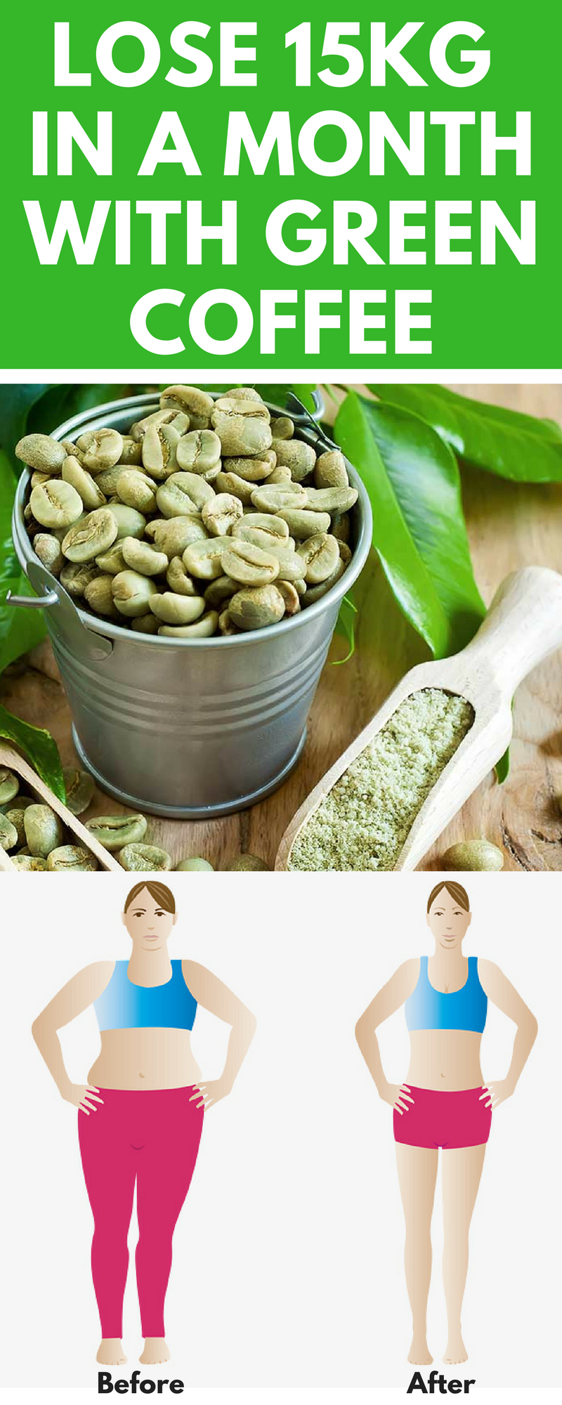 How to make green coffee 62