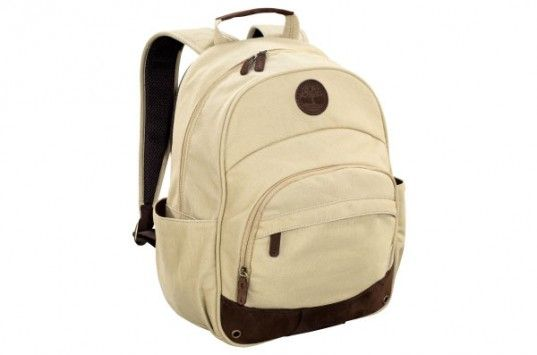 Timberland s Earthkeepers Stratham Backpack Goes Easy on the ... 7ed83a9d4