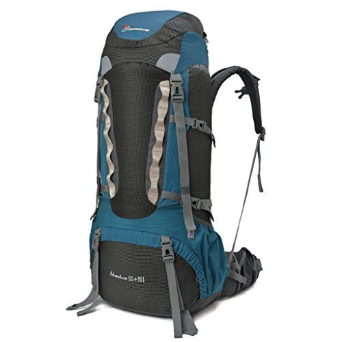 Mountaintop 60L Internal Frame Backpack ** CHECK OUT MORE DETAILS ...