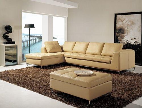 Gorgeous Leather Sofa Outdoor Sectional Sofa Sofa Set Contemporary Furniture