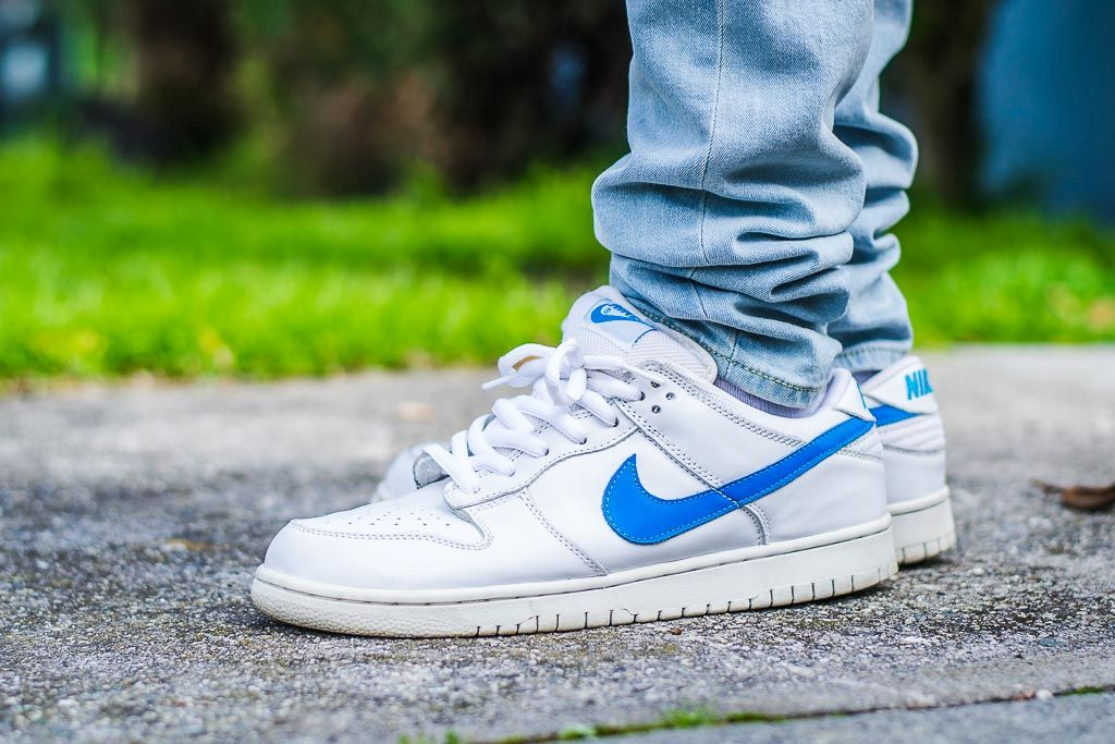 wdywt On foot video review of these NIKE SB  nikedunk  mulder + where to  find  67357ef5162ea