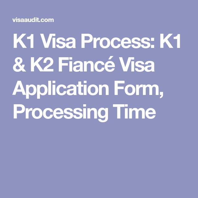 K2 Visa Form Honghankk