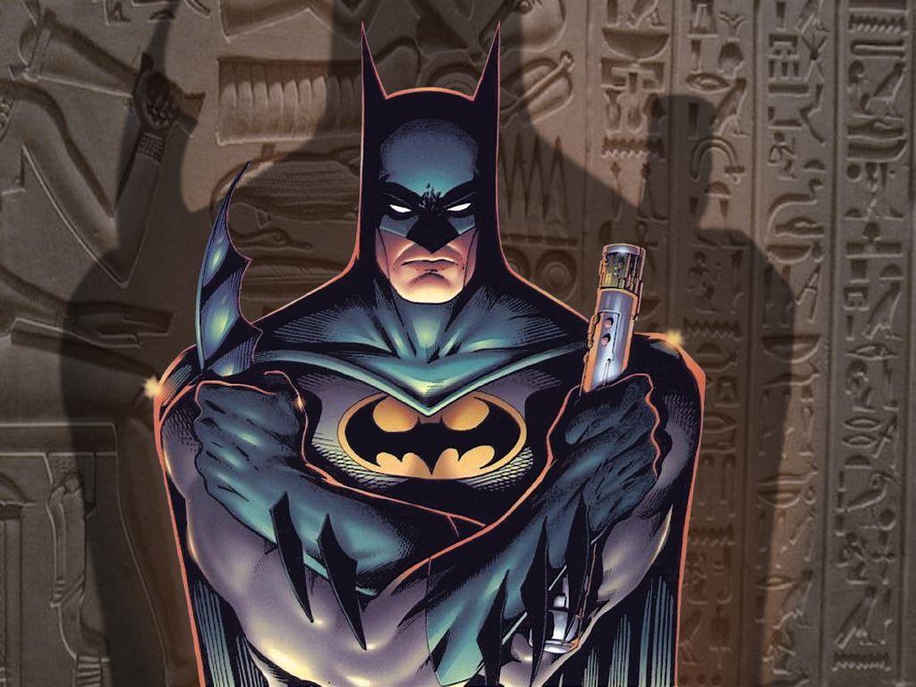 Batman DC Comics Il libro dei morti #batman #wallpaper