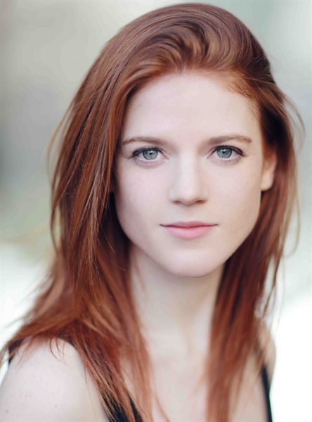Rose Leslie from Game of Thrones  Just stunning,and love the strength in her character as well.