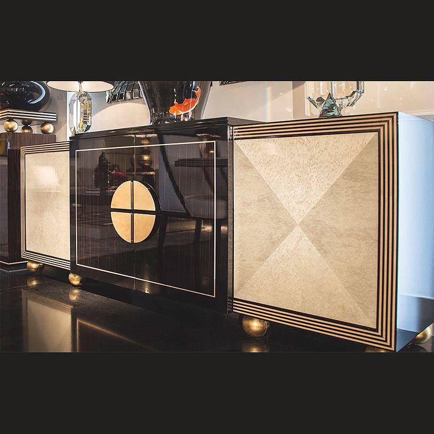 Art Deco Sideboard Art 1060er Taylor Llorente Furniture Art Deco Cabinet Art Deco Sideboard Art Deco Furniture