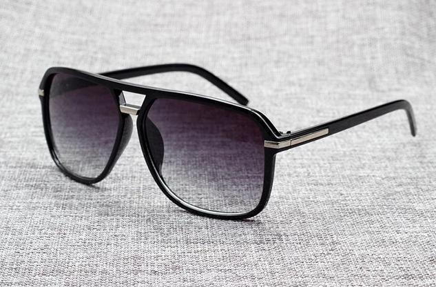 Men Cool Square Style Graduent Sunglasses In 2020 Vintage Sunglasses Retro Beautiful Sunglasses Sunglasses Women Fashion