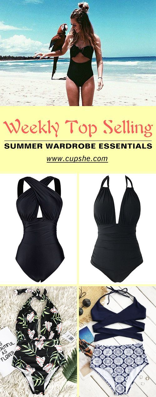 Give this summer even hotter baby Time to treat yourself something special We prepare weekly hottest items for you Come to our and check them out Source by CUPSHE outif b...