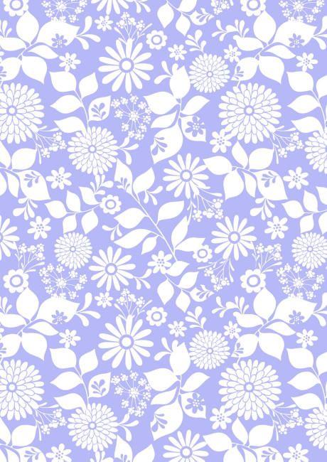 Scrapbook Paper Lilac Floral Printables Pinterest Scrapbook