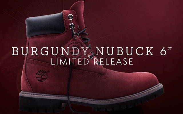 Limited Release   Boots, Timberland