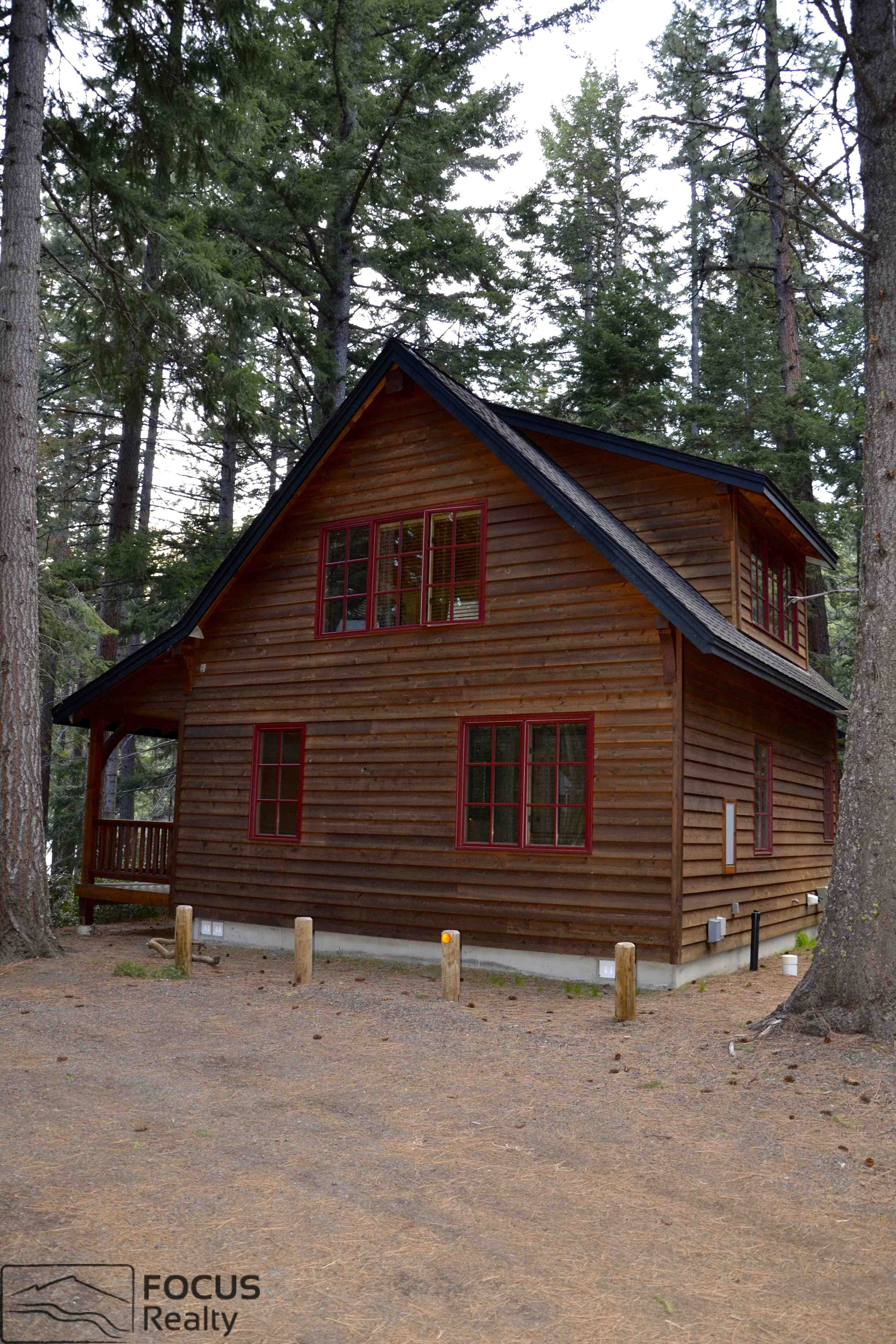 Central Oregon S Real Estate Search Focus Realty Central Oregon Lake Lodge Sisters Oregon