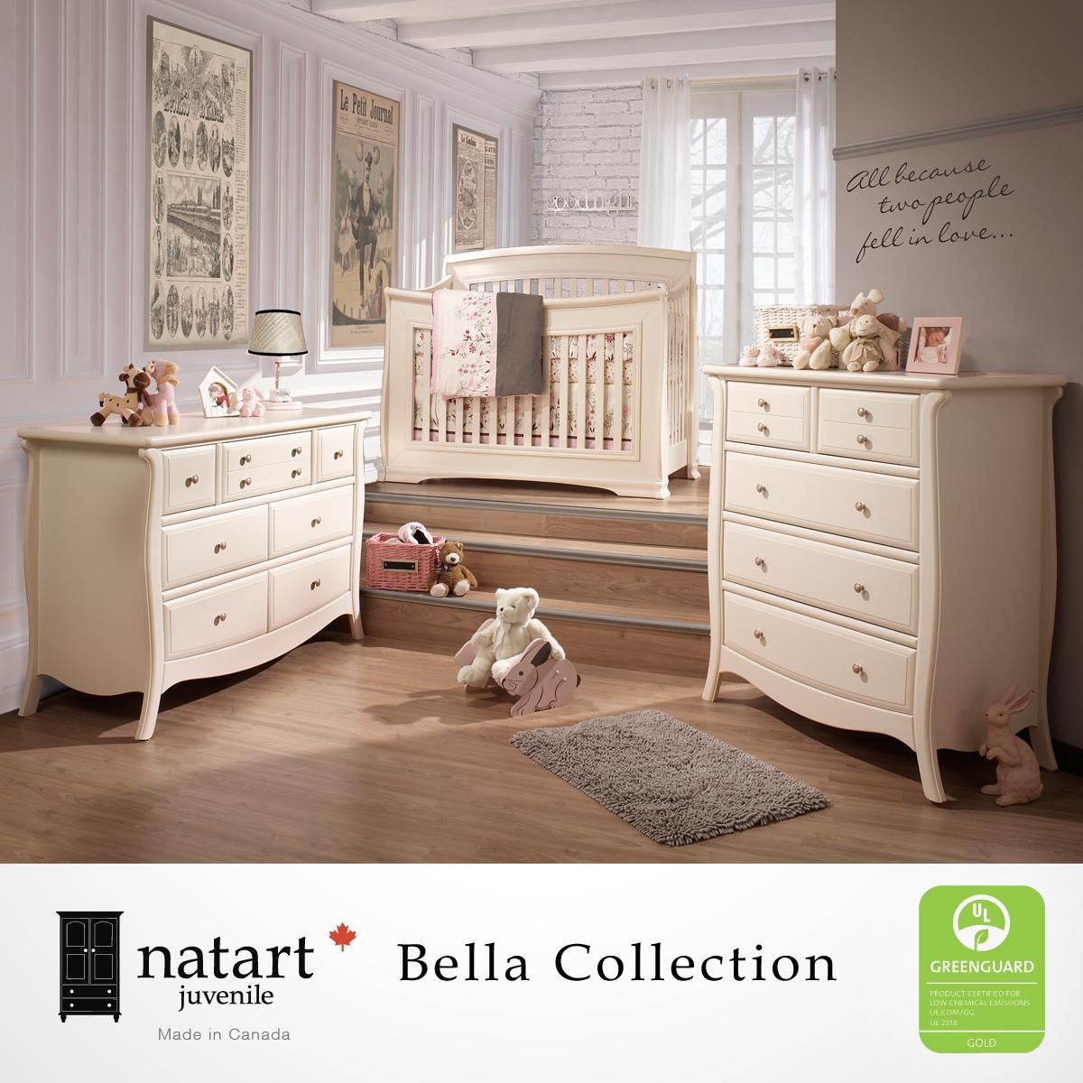 elegant baby furniture. Baby And Kids Low-VOCs Furniture. GREENGUARD GOLD Certified Elegant Furniture N