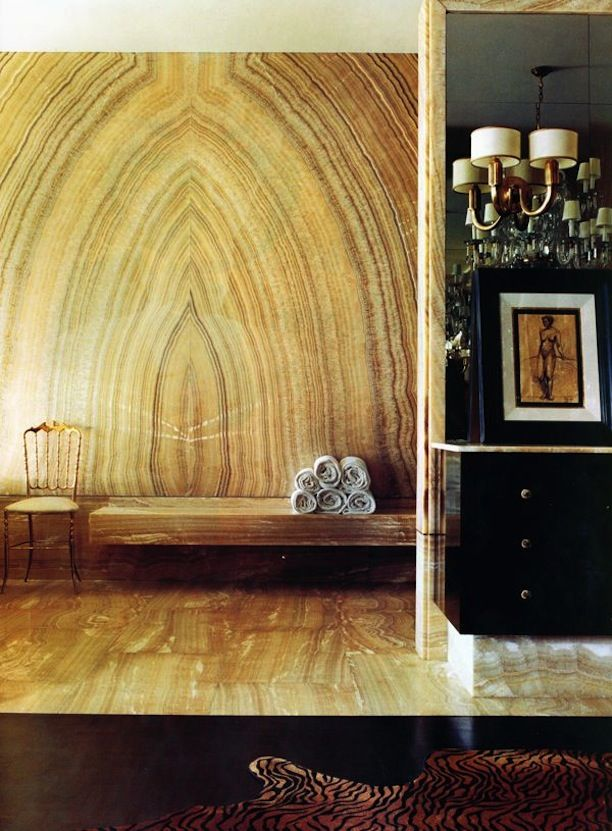 Book Matched Marble   Pinterest   Marbles, Walls and Interiors