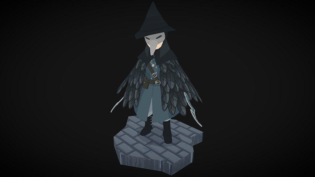 Resultado de imagen para eileen the crow