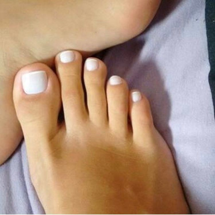 Pin de Foot Peon en The Female Foot can be Perfection! | Pinterest ...