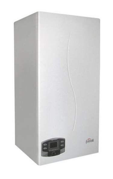 The Energy Top W60 is a Combi Gas Boiler By Ferroli | Gas Boiler ...