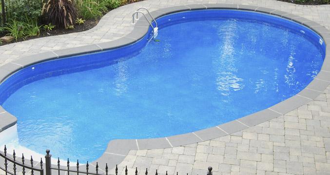 Inground Pools Pool Supplies Canada Pool Inground Pools In Ground Pool Kits
